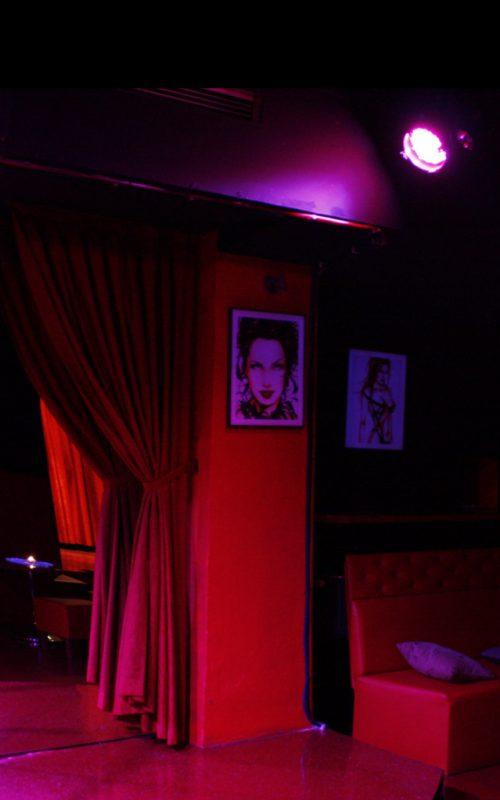 Night club Escape Ljubljana